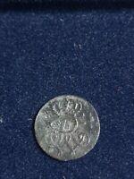 Münze 1 Pfennig 1791 A, Berlin Brandenburg-Preußen Friedrich Wilhelm II....
