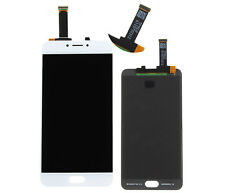 For Meizu MX6 Replacement Digitizer LCD Display Touch Screen Assembly White &ui5