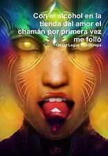 Con el Alcohol en la Tienda Del Amor el Chaman Por Primera Vez Me Follo by...