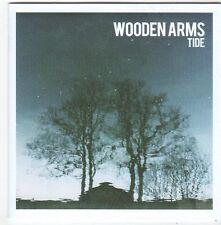 (FG156) Wooden Arms, Tide - 2014 DJ CD