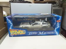 Sun Star 1/18 Back To The Future Part II Time Machine