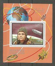 Manama Block L 35 Raumfahrt Gagarin postfrisch