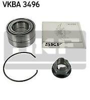 NEW GENUINE SKF Wheel Bearing Kit VKBA 3496 RENAULT