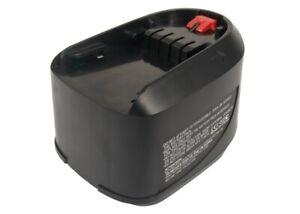 Battery for Bosch PSR 14.4 LI LI-2 Li-ion 3000mAh