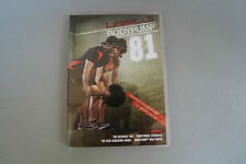 Les Mills BODY PUMP 81 DVD, CD, notes Body Pump in Excellent Condition