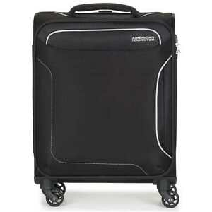 American Tourister Trolley HOLYDAY HEAT Black Cabin - 50G-09004