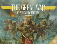 PSC Games: The Great War - Centenary Edition board game (New)