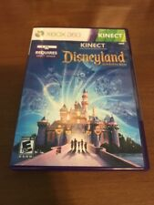 Xbox 360 : Kinect Disneyland Adventures VideoGames