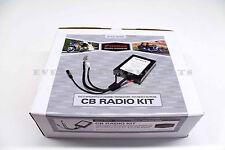 New Genuine Honda 40 Ch CB Radio Accessory Kit 12 13 14 GL1800 Goldwing OEM #S65