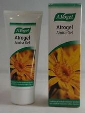 A. Vogel, Atrogel Arnica Gel 100ml Three Tubes