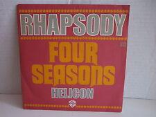FOUR SEASONS Rhapsody / helicon 16932