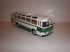 1/43 FRENCH  BUS BERLIET PHC  with roof windows  1950'S /  SUPER SALE!