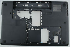 HP PAVILION G62 BASE BOTTOM CHASSIS CASE BROWN BISCOTTI EDGE TRIM 610564-001 H35