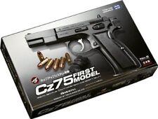 Tokyo Marui No.09 Cz75 First model HG Air HOP Hand gun F/S with T/N