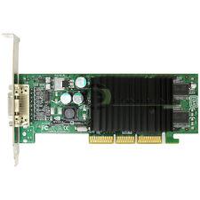 HP Nvidia Quadro NVS 280 AGP x8 64MB DDR DMS-59 Video Card 350969-003 351383-001