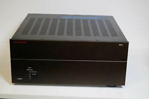 SpeakerCraft BB835 8-Channel Bridgeable Speaker Power Amplifier 35w x 8