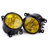 Links Recht Nebelscheinwerfer für Ford Focus Explorer Acura Nissan 12W 3535 LED