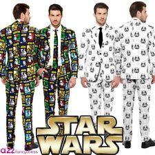 Polyester Suit Star Wars Fancy Dresses