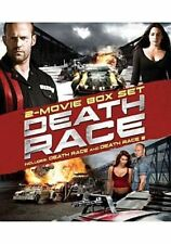 Death Race 2 Death Race 0025192050282 DVD Region 1 P H