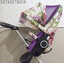 Stroller terry cloth  for stokke xplory, crusi, trailZ.