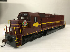 Athearn RTR HO Scale SD45T-2 Duluth Missabe & Ironrange #413