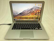 "Apple Macbook Air 13"" MC965LL/A Mid-2011 i5-2557M 4GB RAM 128GB SSD, H. Sierra"