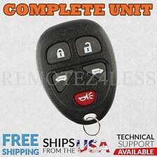 Keyless Entry Remote for 2005 2006 2007 2008 2009 Chevrolet Uplander Car Key Fob
