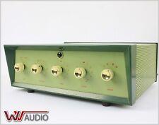 Philips HF 302 Tube Amplifier Röhrenverstärker.
