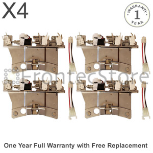 B12517701 Door Lock Assembly for Washer 1yr Warranty 217/00052/0 9001885P - 4pk