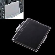 Protector Hard LCD Monitor Cover Screen For Camera Nikon D7000 BM-11 SLR DSLR
