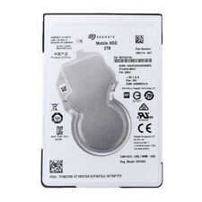 "Seagate 2TB ST2000LM007 128MB SATA 2.5""  Laptop HDD Hard Drive for PS4 7mm"