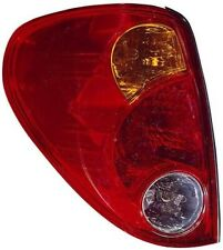 FARO FANALE POSTERIORE Mitsubishi L 200 2005-2015 SINISTRO