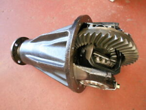 TOYOTA HIACE HILUX REAR DIFFERENTIAL DIFF CENTRES