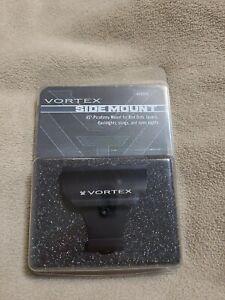 Vortex 45 degree Red Dot Mount, Black