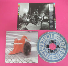 CD DEUS The Ideal Crash 1999 Eu ISLAND REC CID 8082  no lp mc dvd (CS18)