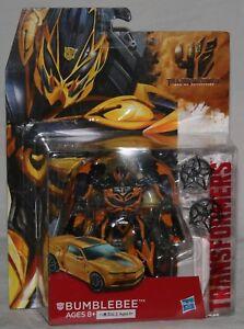 transformers custom bumblebee tf4 aoe