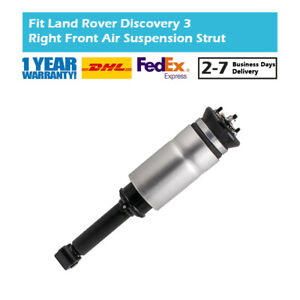 Front Right Air Suspension Strut Fit Discovery L319 Range Rover Sport L320