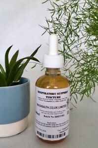 Doghealth Herbal Respiratory Support Tincture for Dogs 100ml