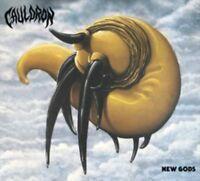 Chaudron - New Gods Neuf LP