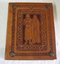 Tristan et Iseut union latine d'éditions ill Jean Chièze ex num belle couverture