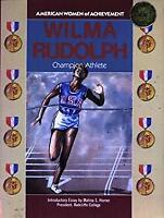 Wilma Rudolph : Champion Athlete Paperback Tom Biracree