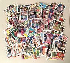 Lot of over 400 PHILADELPHIA PHILLIES baseball cards - all different years!!