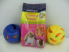 Ancol Small Animal Treat Dispenser Toys