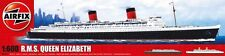 Airfix a06201 RMS Queen Elizabeth LINER KIT 1/600 SCALA Free Tracked 48 POST