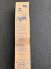 Konica Minolta Black Toner Cartridge 024E TN-511
