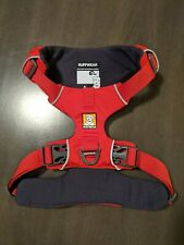 Ruffwear Dog New Colors Front Range Harness Reflective Padded Pet Gear S