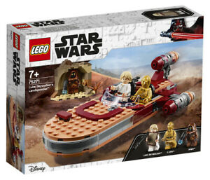 LEGO Star Wars Luke Skywalkers Landspeeder - 75271