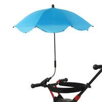 Universal Baby Pram Umbrella Shade Umbrella UV Sunshade For Stroller,Pushchair