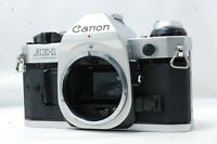 **For Parts** Canon AE-1 Program 35mm SLR Film Camera Body Only  SN1052357