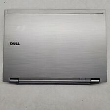 New listing Dell Latitude E6410 14 Inch i7-640M 4Gb Ram No Hdd No Battery 1Bnk1Q1